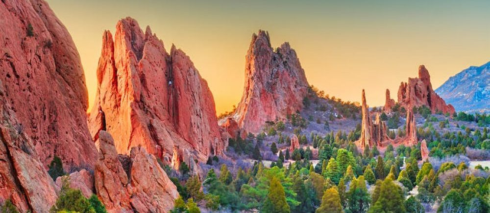 rocky mountain ruminations